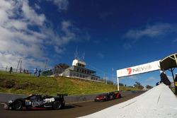#11 McElrea Racing McLaren 650S: Тоні Воллс, Тім Слейд, Уоррен Лафф, Метт Кемпбелл