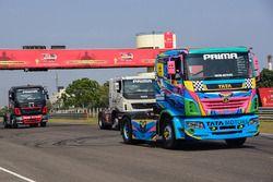 Acción de la pista Tata T1 Prima