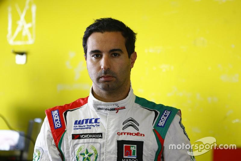 #25: Mehdi Bennani
