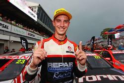 Winnaar Nick Percat, Lucas Dumbrell Motorsport Holden