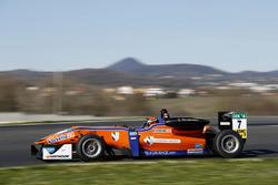 Миккель Мак, kfzteile24 Mücke Motorsport, Dallara F312 - Mercedes-Benz