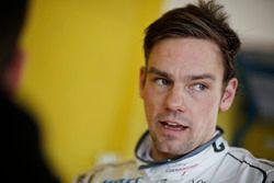 Tom Chilton, Sébastien Loeb Racing