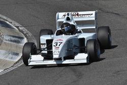Jay Horak, M1 Racing