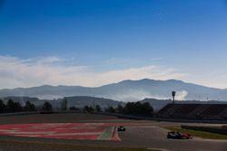Daniel de Jong, MP Motorsport & Antonio Giovinazzi, Prema Powerteam