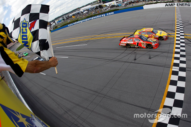 2010, Talladega 1: Kevin Harvick (Childress-Chevrolet)