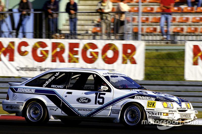 Manuel Reuter, Ford