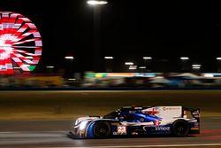 #23 United Autosports Ligier LMP2, P: Phil Hanson, Lando Norris, Fernando Alonso