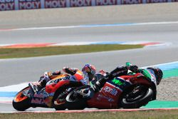 Scott Redding, Aprilia Racing Team Gresini, Dani Pedrosa, Repsol Honda Team