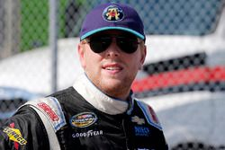 Justin Fontaine, Niece Motorsports, Chevrolet Silverado ProMATIC Automation/Superior Essex
