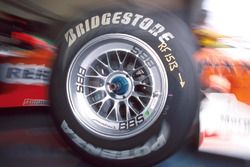Bridgestone-band