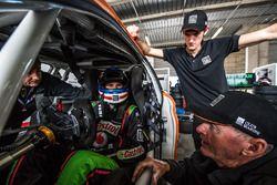 #30 Boat Works Racing BMW M4 GT4: Aaron Seton