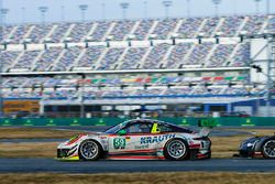 Стив Смит, Хари Прочик, Свен Мюллер, Маттео Кайроли, Рэнди Уоллс, Manthey Racing, Porsche 911 GT3 R