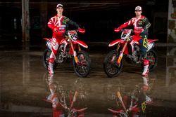 Honda MXGP Team