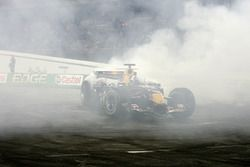 David Coulthard, Red Bull Racing RB3