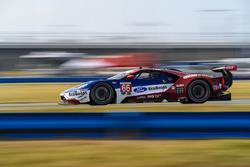 Дирк Мюллер, Джой Хенд, Себастьен Бурдэ, Chip Ganassi Racing, Ford GT (№66)
