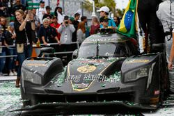#5 Action Express Racing Cadillac DPi, P: Joao Barbosa, Christian Fittipaldi, Filipe Albuquerque, Ce