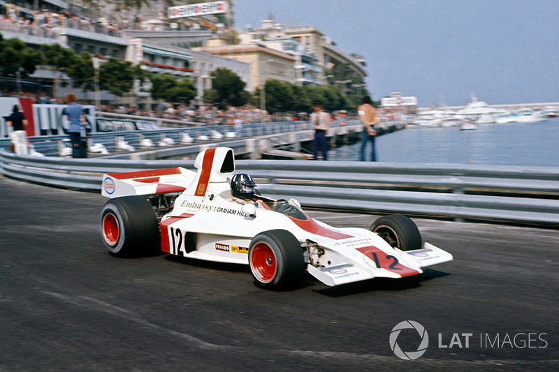 Shadow DN1 (1973)