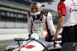 Oriol Servia, Scuderia Corsa with RLL Honda