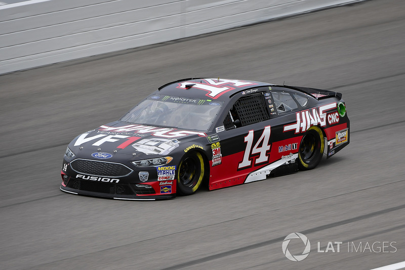 33. Clint Bowyer, Stewart-Haas Racing, Haas 30 Years of the VF1