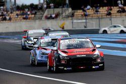 Nicola Baldan, Hyundai i 30 TCR, Pit Lane Competizioni