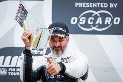 Dobogó: a győztes Yvan Muller, YMR Hyundai i30 N TCR