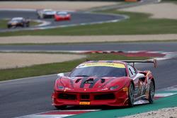 #528 Ferrari Hong Kong Ferrari 488: Charles Chan