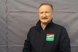 Direttore Sportivo Mitjet Italian Series, Massimo Beacco