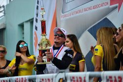 Michael Monsalve, Mikespeed Scuderia