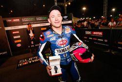 Polesitter Lucas Mahias, GRT Yamaha Official WorldSSP Team