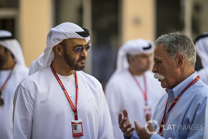 HH General Sheikh Mohammed bin Zayed bin Sultan Al Nahyan
