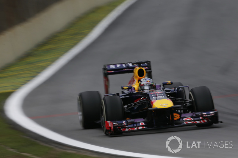 6º Red Bull: 60 pole positions