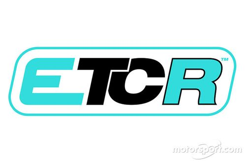 E TCR logo unveil