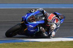 SS600: Yuki Ito, Yamaha Racing Asean