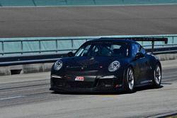 #19 MP1B Porsche 991, Lino Fayen, Juan Manuel Fayen, Angel Benitez Jr., Formula Motorsport