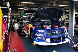 Car of Jamie Whincup, Triple Eight Race Engineering Holden
