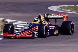 Philippe Alliot, Larrousse/Lola LC88