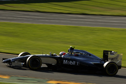 Kevin Magnussen, McLaren MP4-29 Mercedes