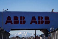 ABB logos
