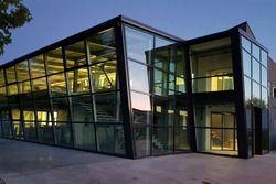 La nuova sede dell'Autotecnica Motori