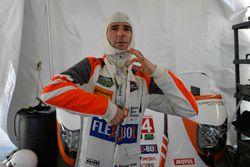 Romain Dumas, CORE autosport