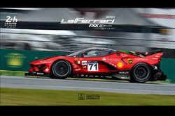 Ferrari LaFerrari FXX K Evo GT1