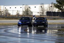 BMW M5 та Дріфт-рекорд
