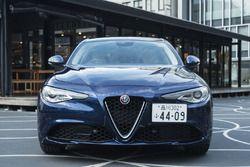 Alfa Romeo GIURIA