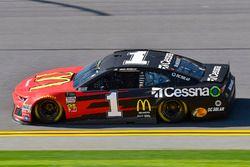 Jamie McMurray, Chip Ganassi Racing Chevrolet Camaro