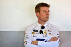 Джейми Макмарри, Chip Ganassi Racing, Chevrolet Camaro