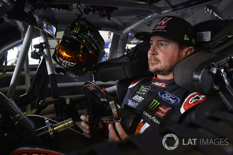 Курт Буш, Stewart-Haas Racing, Haas Automation/Monster Energy Ford Fusion
