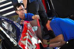 Уильям Байрон, Hendrick Motorsports Chevrolet Camaro