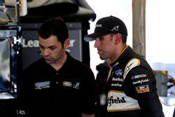 Aric Almirola, Stewart-Haas Racing with Biagi-Denbeste Racing Ford Mustang