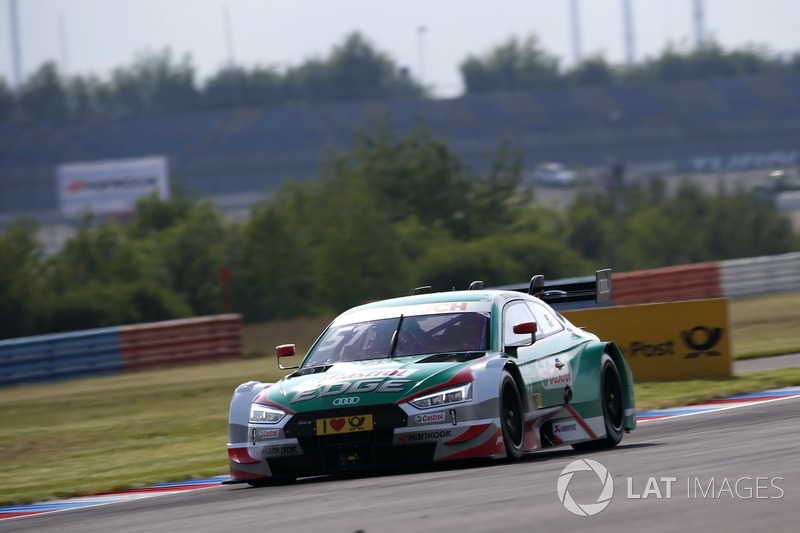 17. Nico Müller, Audi Sport Team Abt Sportsline, Audi RS 5 DTM