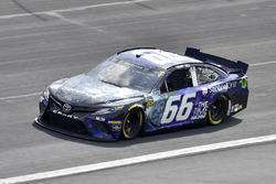 Timmy Hill, Motorsports Business Management, Toyota Camry Sentinal ONE